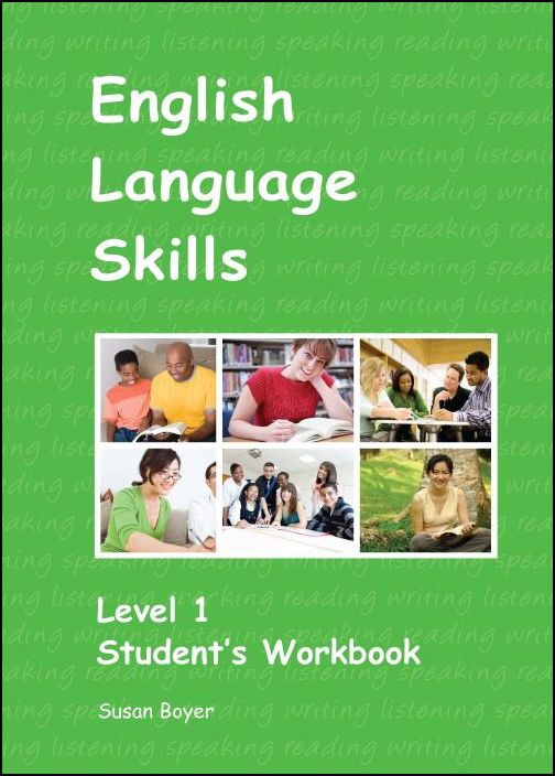 English Language_Skills Level 1 Student's Workbook