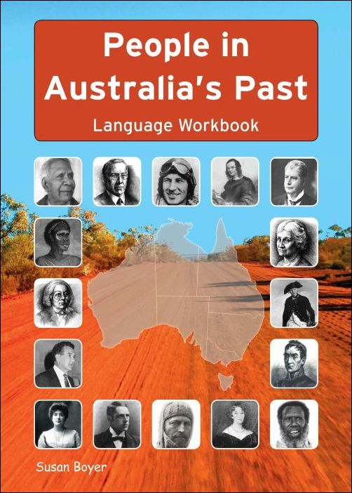 People in Australia's Past - Language Workbook