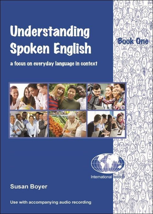 Understanding Spoken English Student Book 1